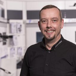 Jörg Sammler - Hifiboehm GmbH - Plauen