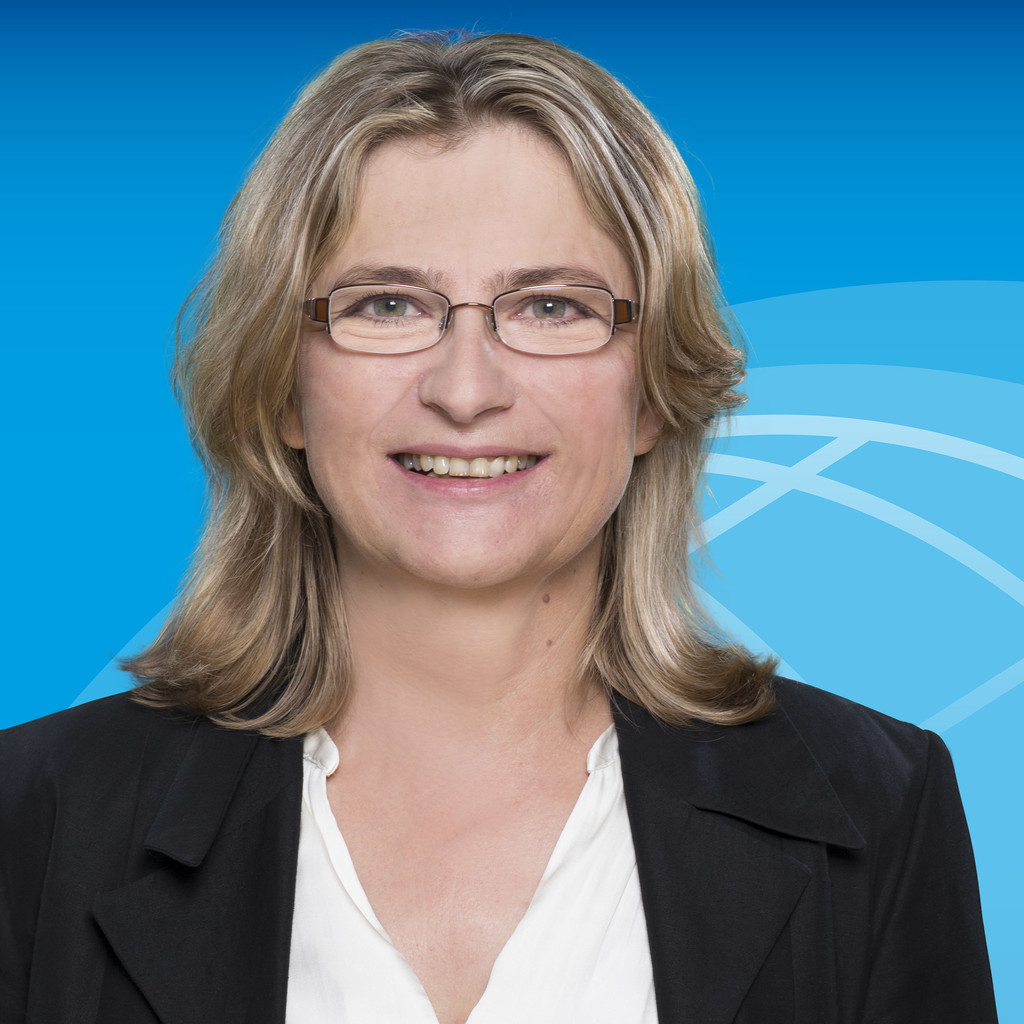 Gabriele Becher's profile picture