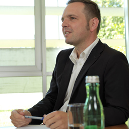 Markus Gaderer's profile picture