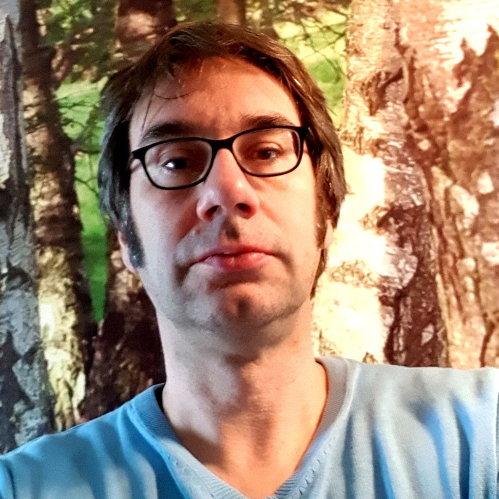 Dipl.-Ing. Bernd Hochmuth's profile picture