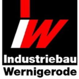 Kristin Pögel - Industriebau Wernigerode GmbH - Wernigerode