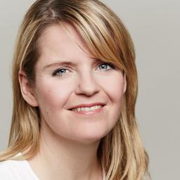 Nadine Teichgräber - TEICHGRÄBER² - Transformation ist unser Geschäft - Eggstätt