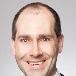 Adrian Christoffel - Parexa AG - Aesch