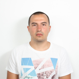 Dimitar Dishev