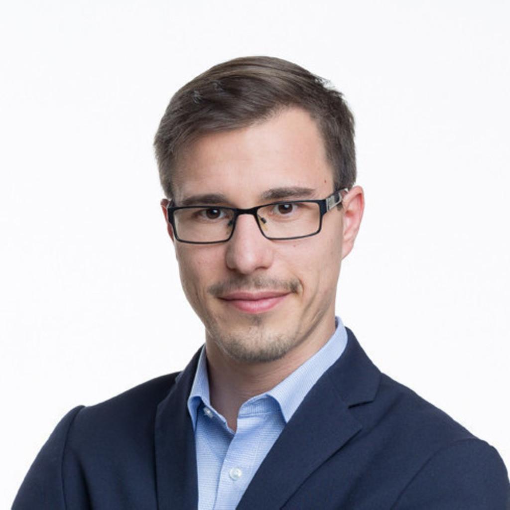 Dominik Herzig's profile picture
