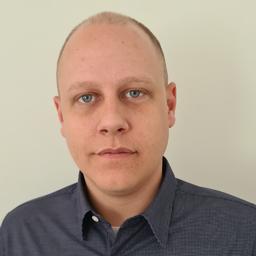 Mathias Mäder - Swisscom - Ittigen