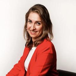 Johanna Bednarek's profile picture