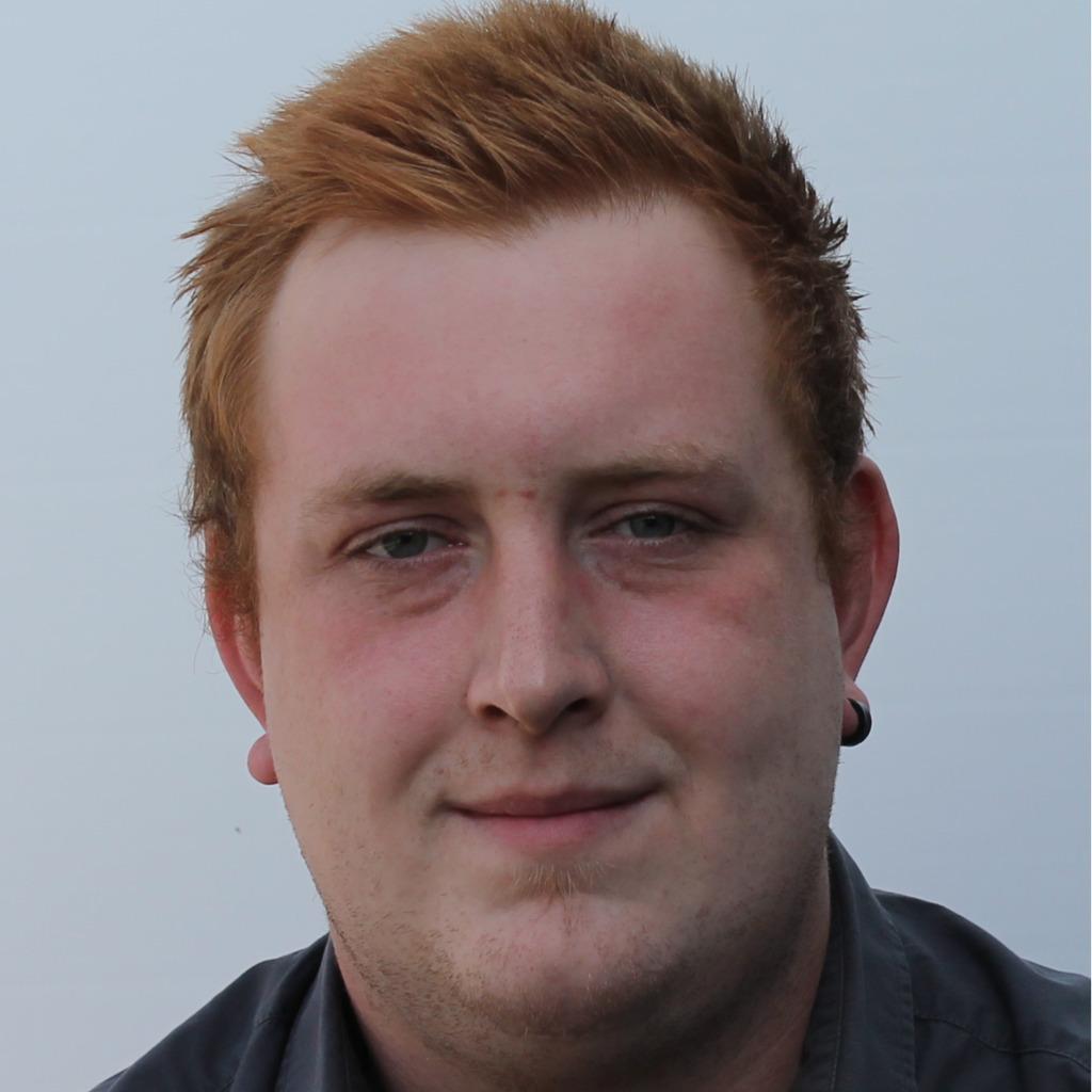 Frederik Volle's profile picture