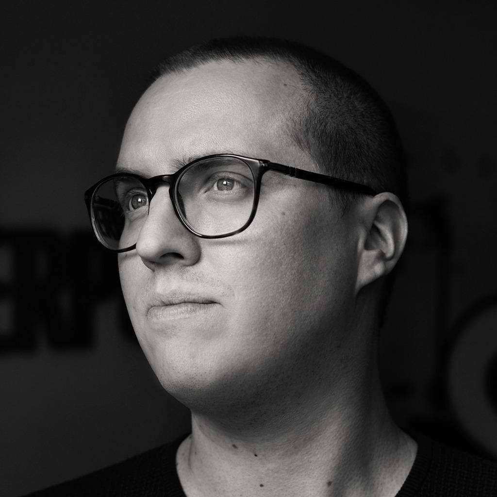 Dominik P. Müller's profile picture