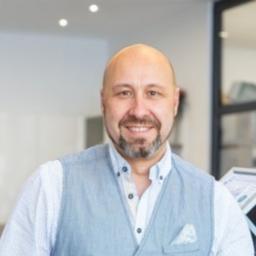 Michael Braun - COMPONENTE GmbH - Bamberg