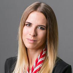 Katharina Paulik - Sparkasse - Eichendorf
