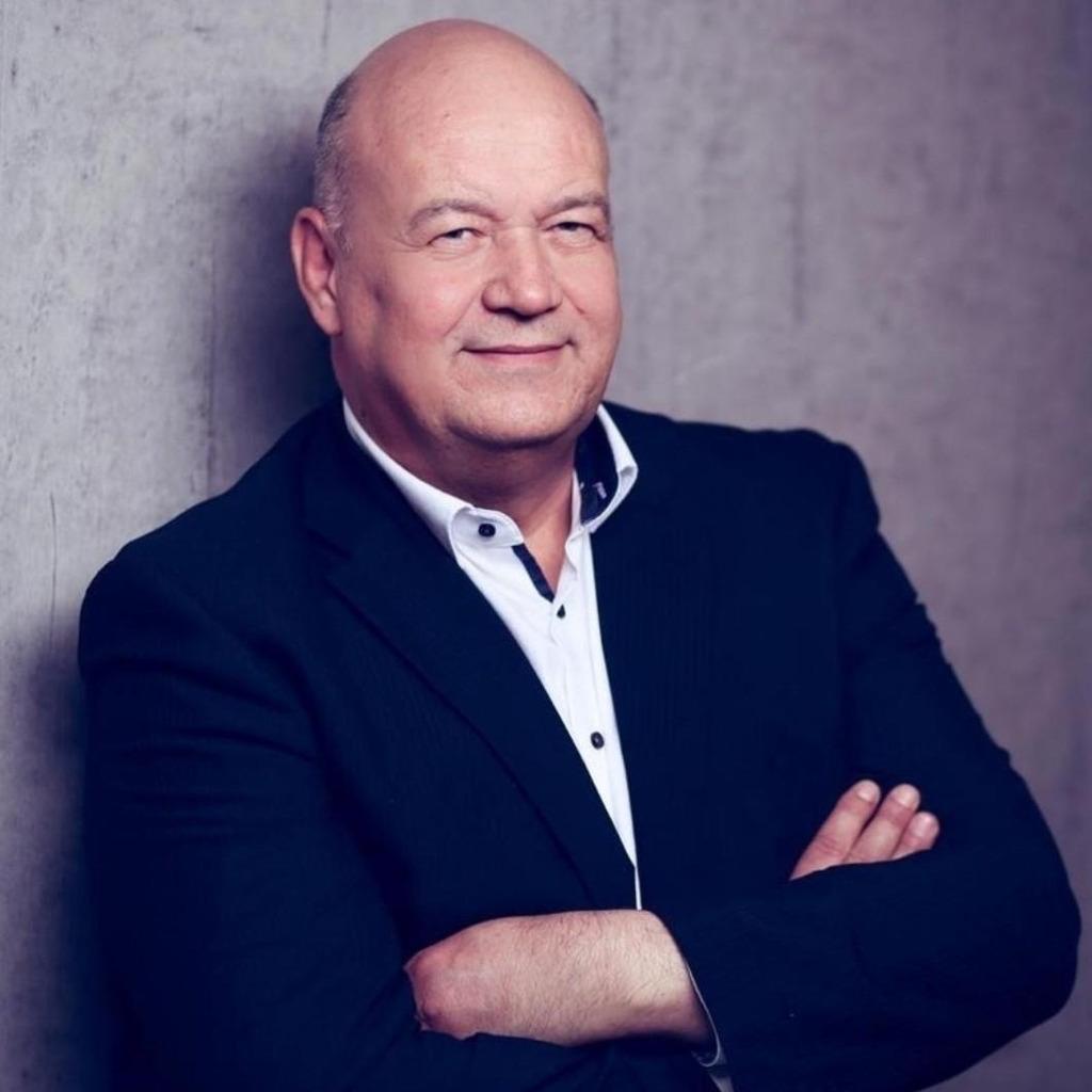 Volker Chmielus's profile picture