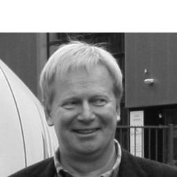 Volker Flöder - Floeder IS GmbH - Bremerhaven
