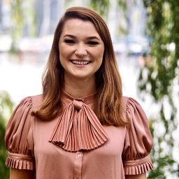 Christina Riewe - Unternehmer-Schmiede GmbH - Hamburg