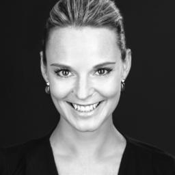 Katharina Hoffmann - 4PR Consulting Gesellschaft für Kommunikation mbH - Meerbusch