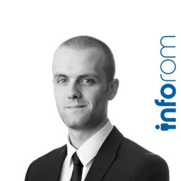 Alex Alexander - Inforom Consultancy Services - London