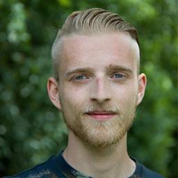 Dominik Knauff's profile picture
