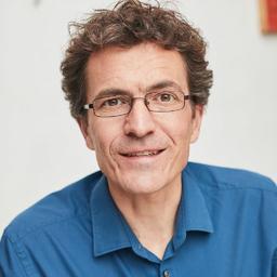 Richard Schneider - 3schritt - menschen bewegen | Training, Beratung, Coaching - München