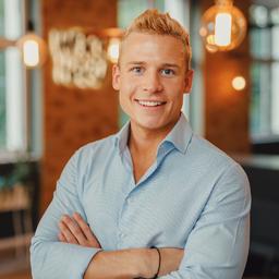 Alexander Perret - Austin Fraser - München