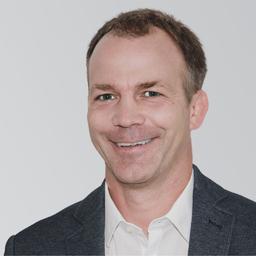 Prof. Dr. Oliver Gussenberg