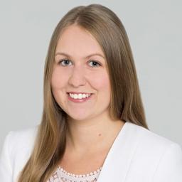 Eva Rieger - Macromedia Hochschule für Medien und Kommunikation - München