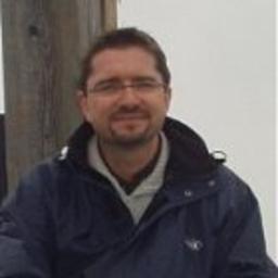 Markus Grill's profile picture