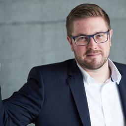 Alexander Breuckmann - Akkurat financial service GmbH - Münster