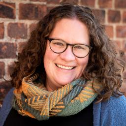 Sarah Wilson-Reißmann - Freiberuflicher UX Designer - Hamburg
