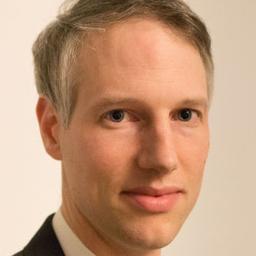 Dr. Tobias Rho