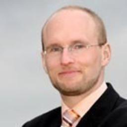 Axel Nordmann - abono consult - Stegaurach