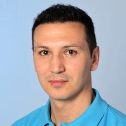 Namik Ates's profile picture