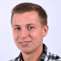 Manuel Osiek - DTS Systeme GmbH - Herford