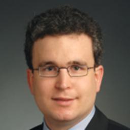 Martin Fussen - PostFinance AG - Spiegel bei Bern