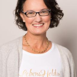 Silke Linsenmaier - LebensHeldin e.V. für ein neues Leben mit Brustkrebs - Hamburg