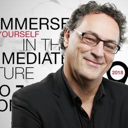 Gerd Leonhard - The Futures Agency, FuturistGerd.com - Arlesheim