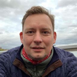 Christoph Görlich - NetCologne GmbH - Köln
