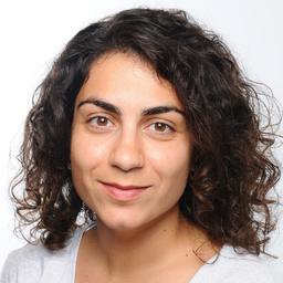 Maria Avramidou's profile picture