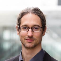 Dr. Thomas Trojer