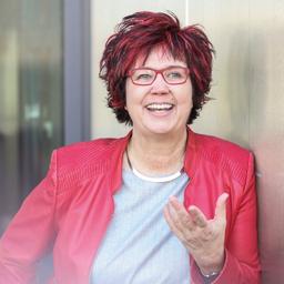 Carmen Reuter - Carmen Reuter - Coaching und Training - Karlsruhe