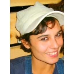 Laura Ruiz Jiménez - Instituto Cervantes - Madrid