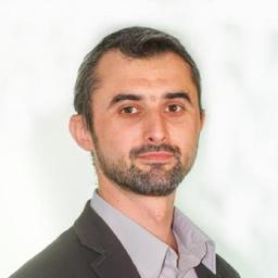 Dipl.-Ing. Asim Husanović - EQS Group - München