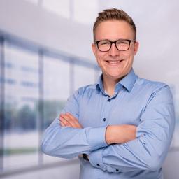 Philipp freudenberg design engineer kress maschinen for Maschinenbau offenbach