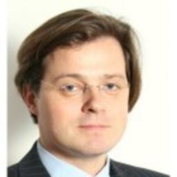 Dr. Frederik Lehner - Interconnection Consulting - Wien