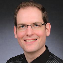 Dr. Matthias Huschle's profile picture