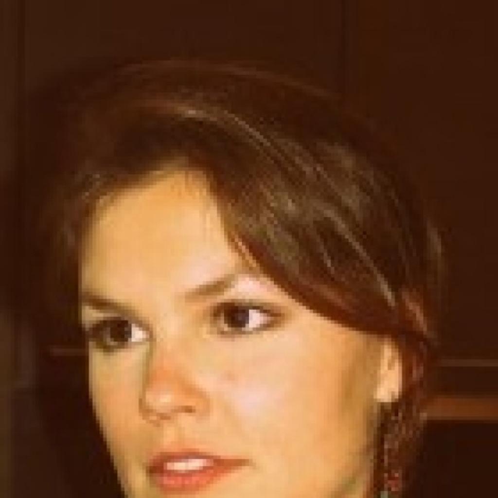 Ingrid Levavasseur Energy And Environment Engineer