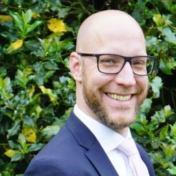 Matthias Breimhorst's profile picture