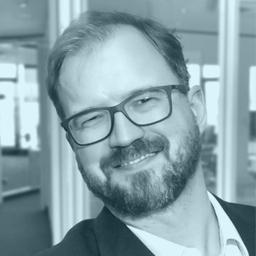 Prof. Oliver Wrede - Fachhochschule Aachen, Fachbereich Design - Köln