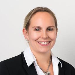 Cynthia Schwendener - adresult AG - Zürich