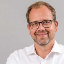 Patrick Lieberkuehn - inplace media GmbH - Berlin