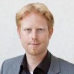 Steffen Terberl - Freie Universität Berlin - Berlin